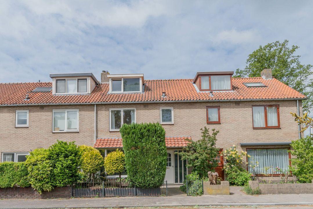 Hallincklaan 4, Loosdrecht