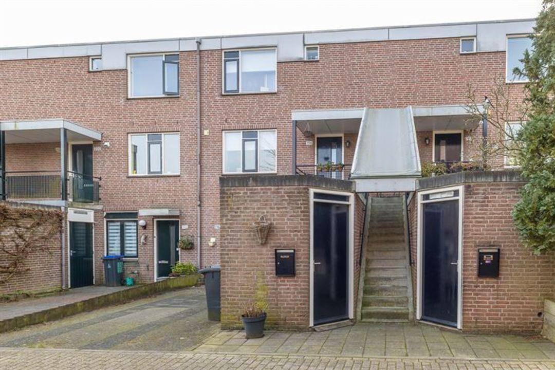 Willibrorduslaan 194, Hilversum