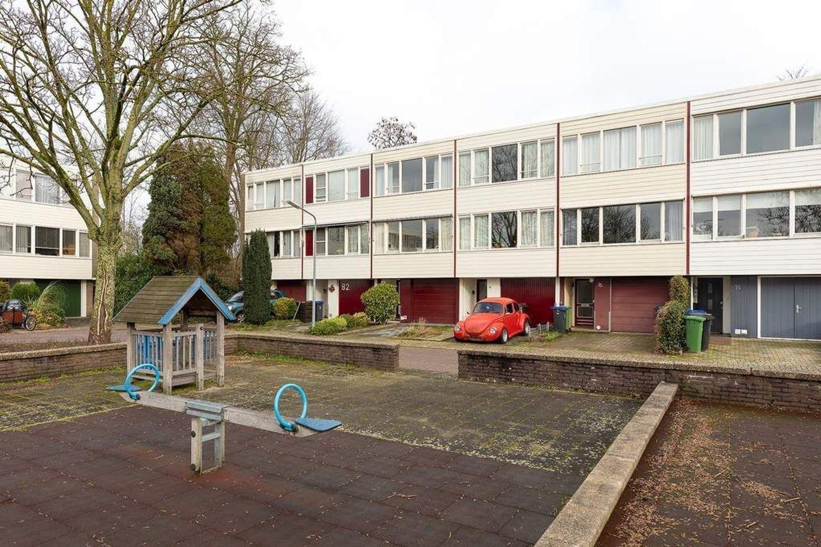 Kloosterlaan 80, Hilversum foto-0 blur