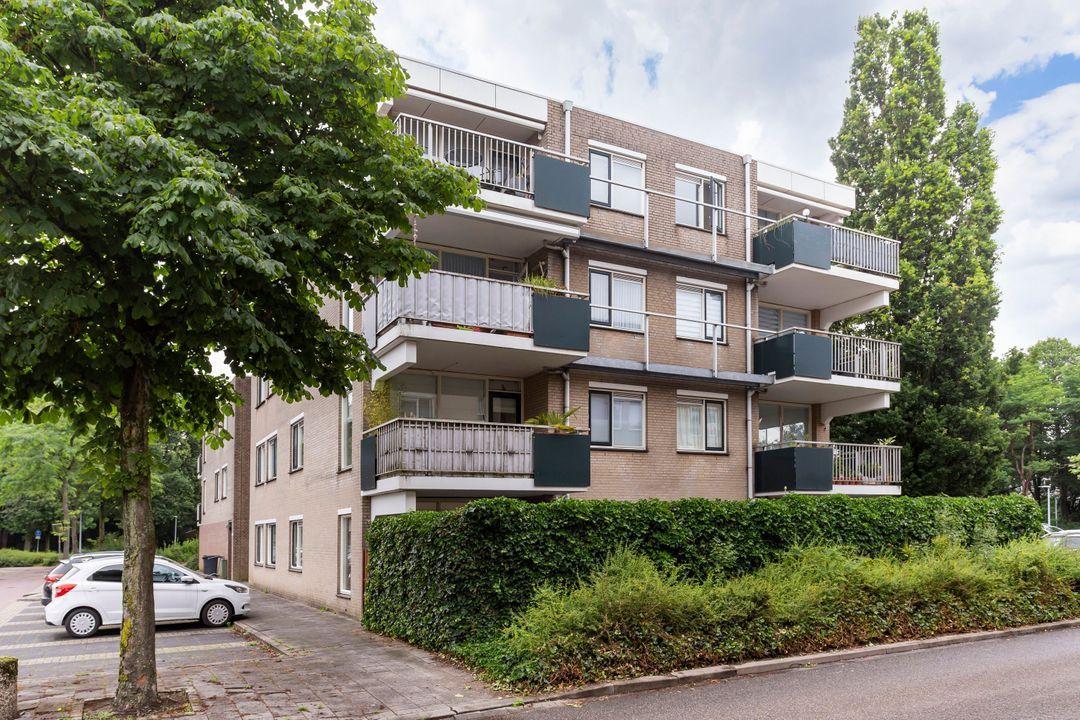 Willibrorduslaan 159, Hilversum