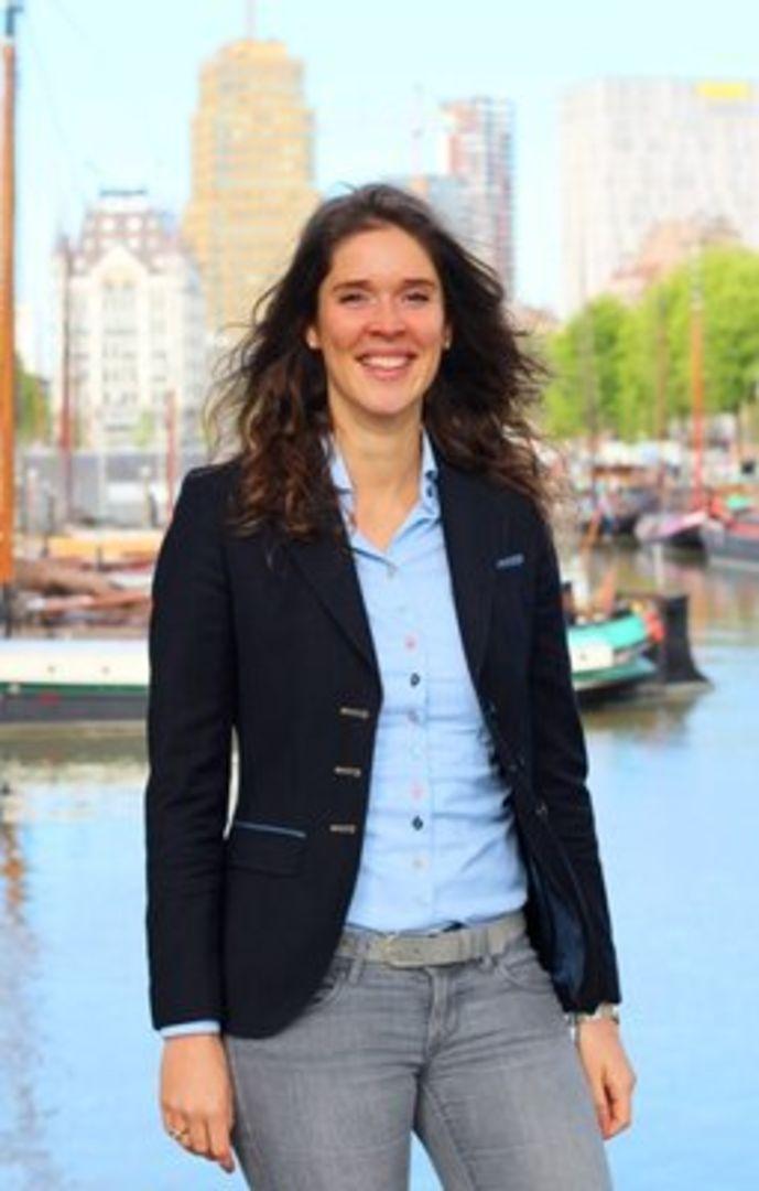 Nora Vermaat
