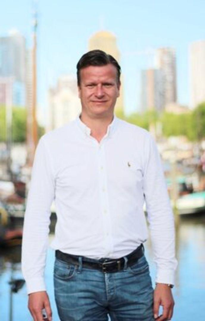 Pieter Rijsdijk