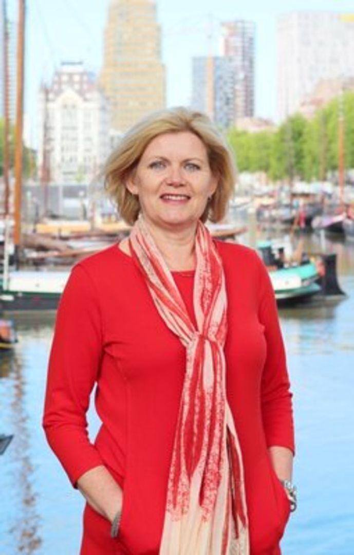 Ingrid Roszek
