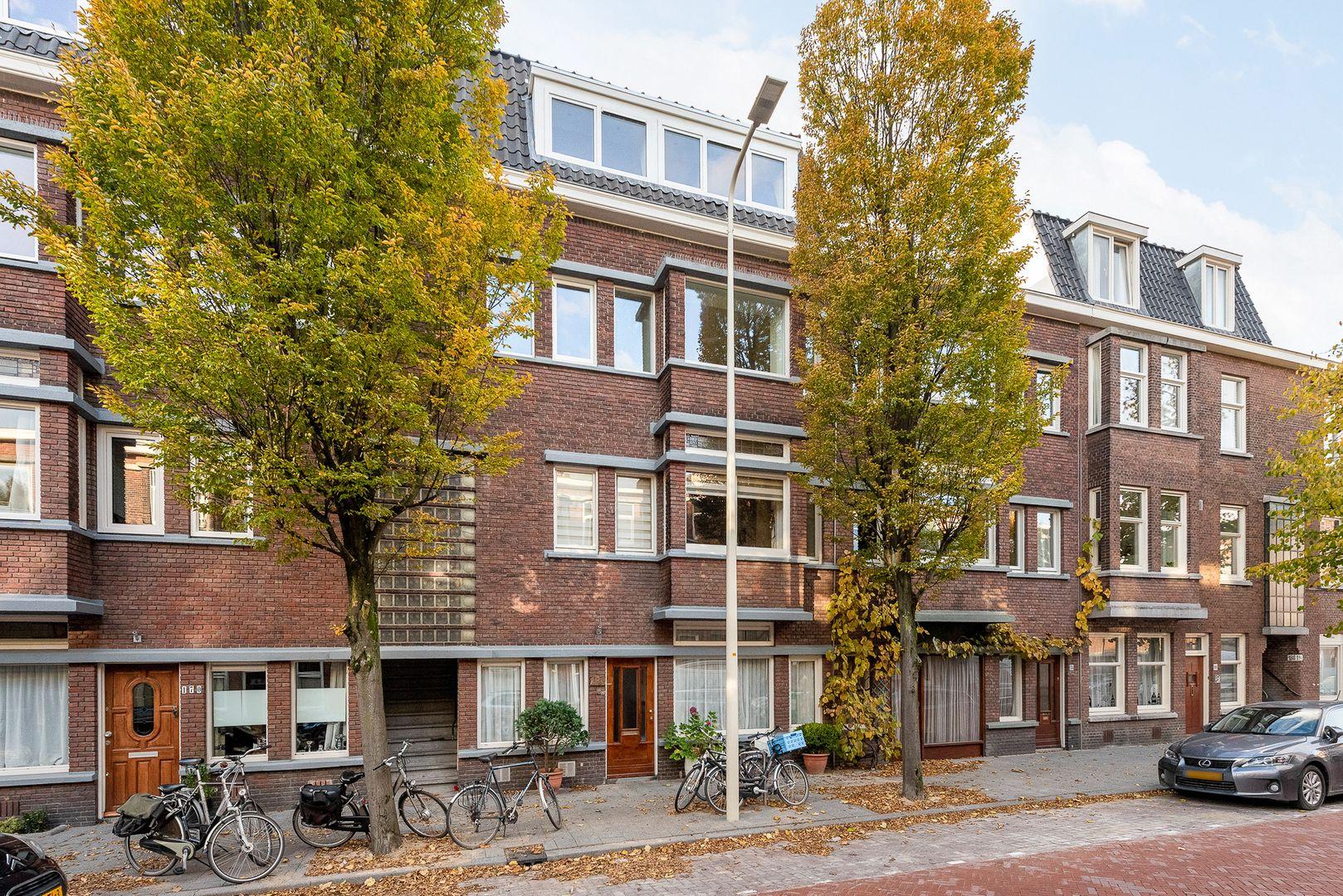 Stuyvesantstraat 176, Den Haag foto-37 blur