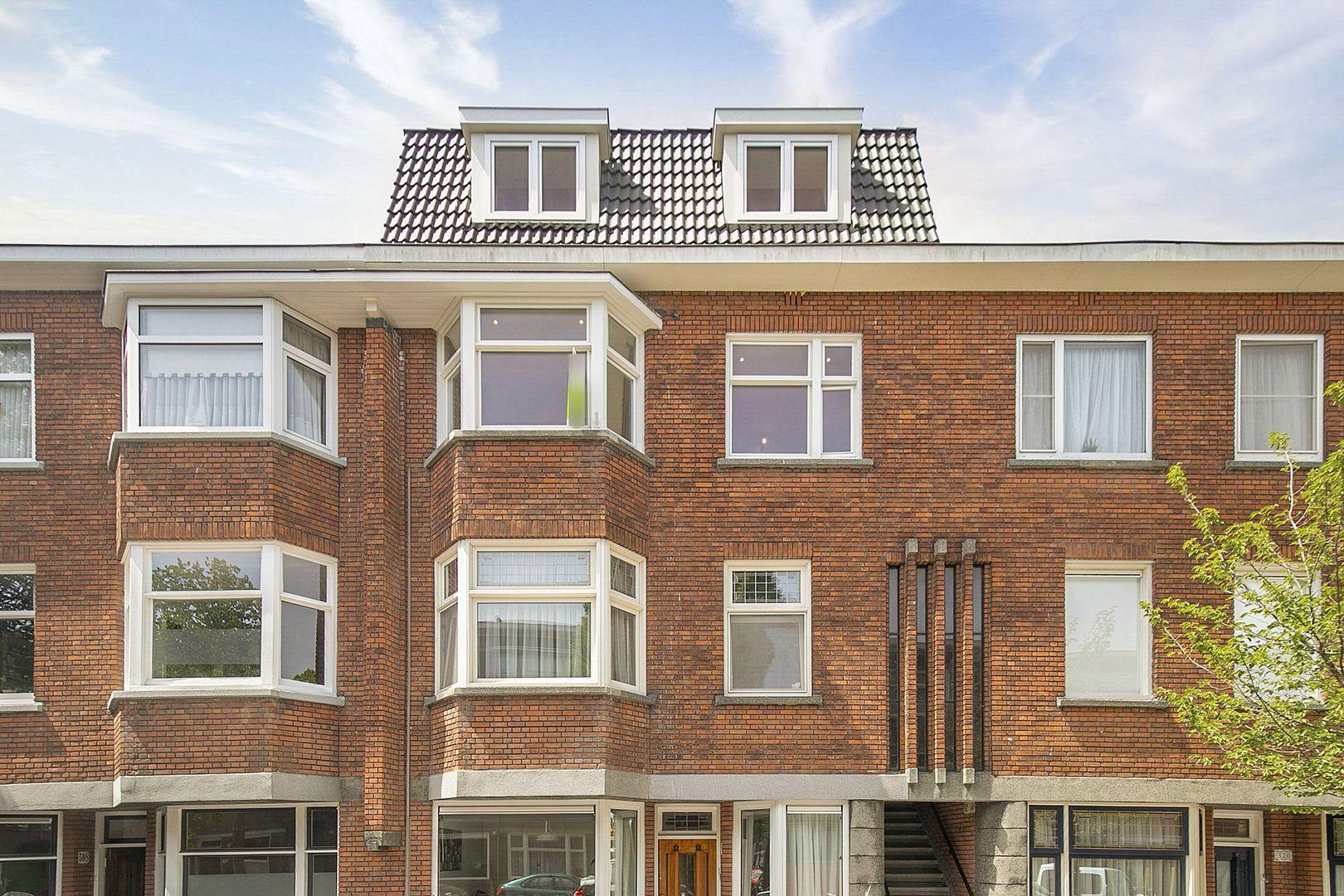 Stuyvesantstraat 314, Den Haag