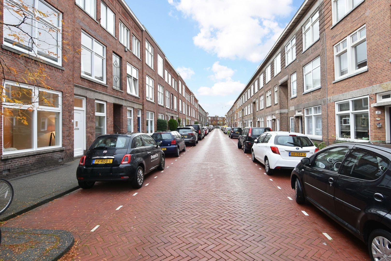 Maystraat 14, Den Haag foto-31 blur