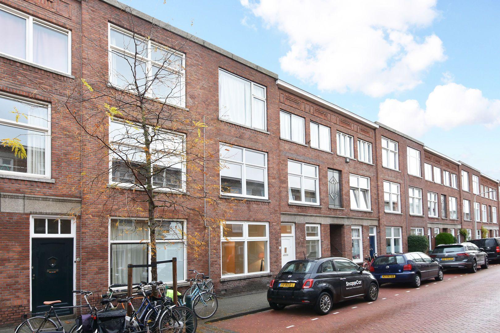 Maystraat 14, Den Haag foto-30 blur