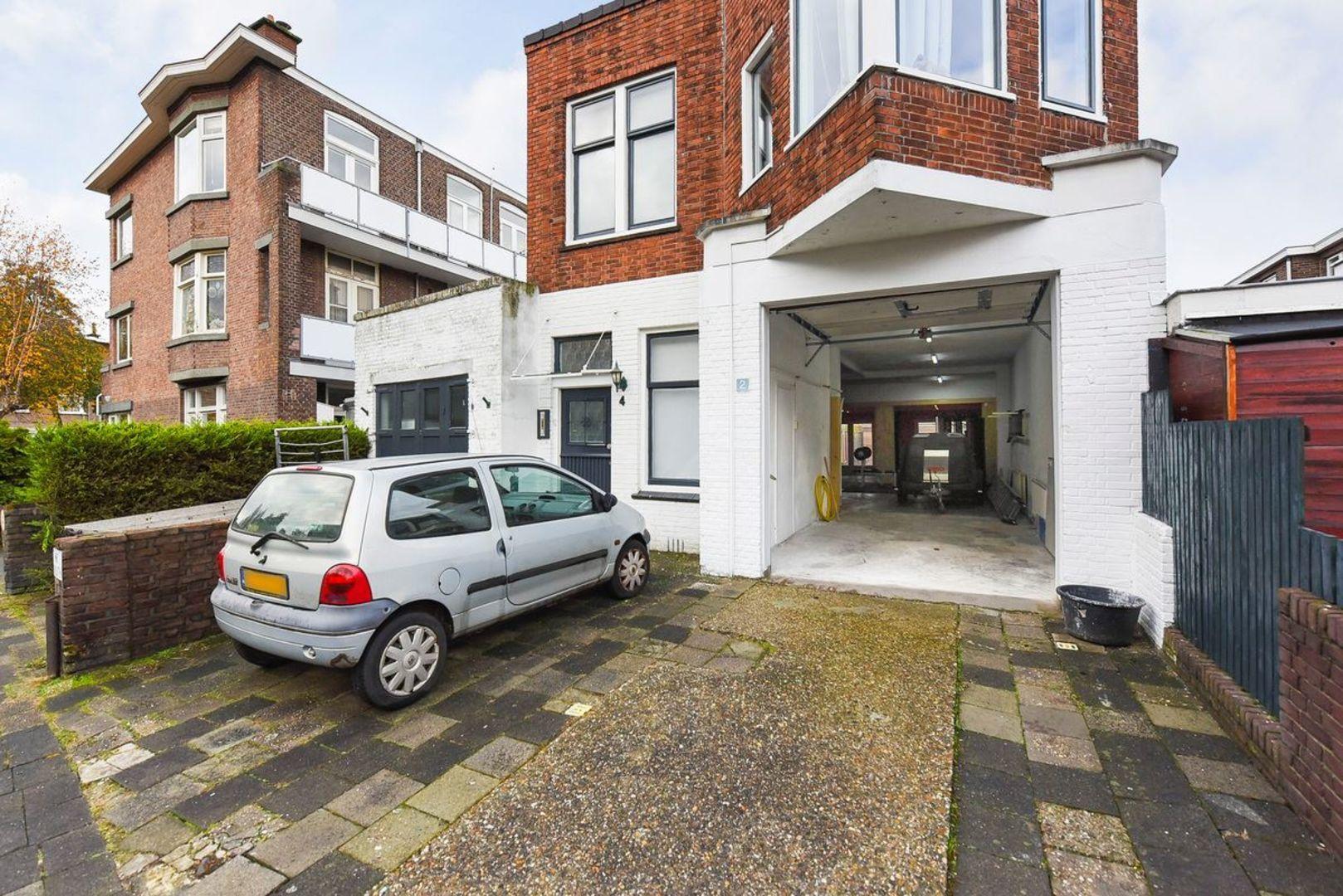 Fransstraat 2, Voorburg foto-2 blur