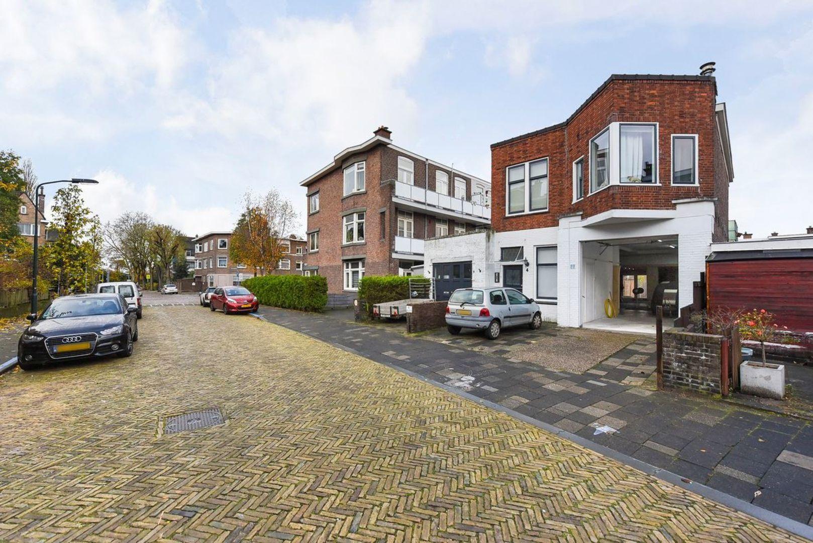 Fransstraat 2, Voorburg foto-1 blur
