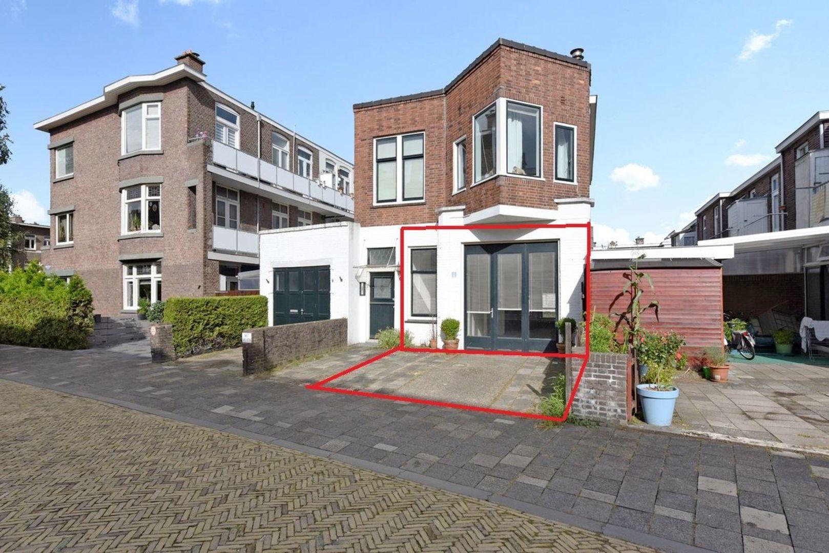 Fransstraat 2, Voorburg
