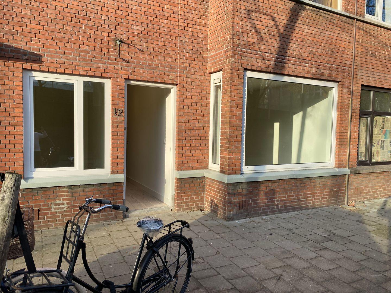 Schenkkade 12, Den Haag foto-23 blur