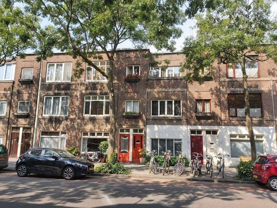 Azaleastraat 66 II, Den Haag