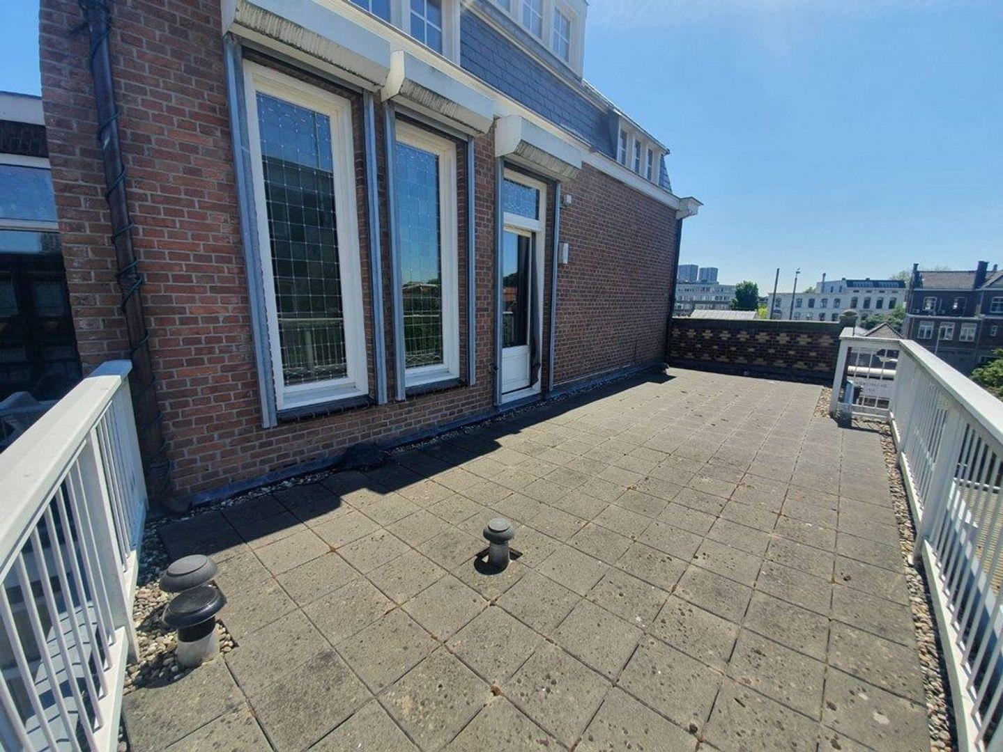 Pletterijkade, Den Haag foto-22 blur