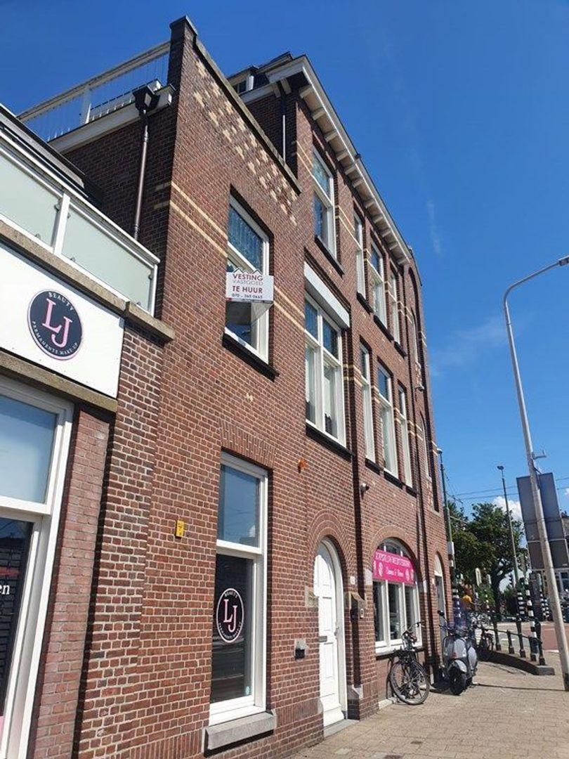 Pletterijkade, Den Haag foto-31 blur