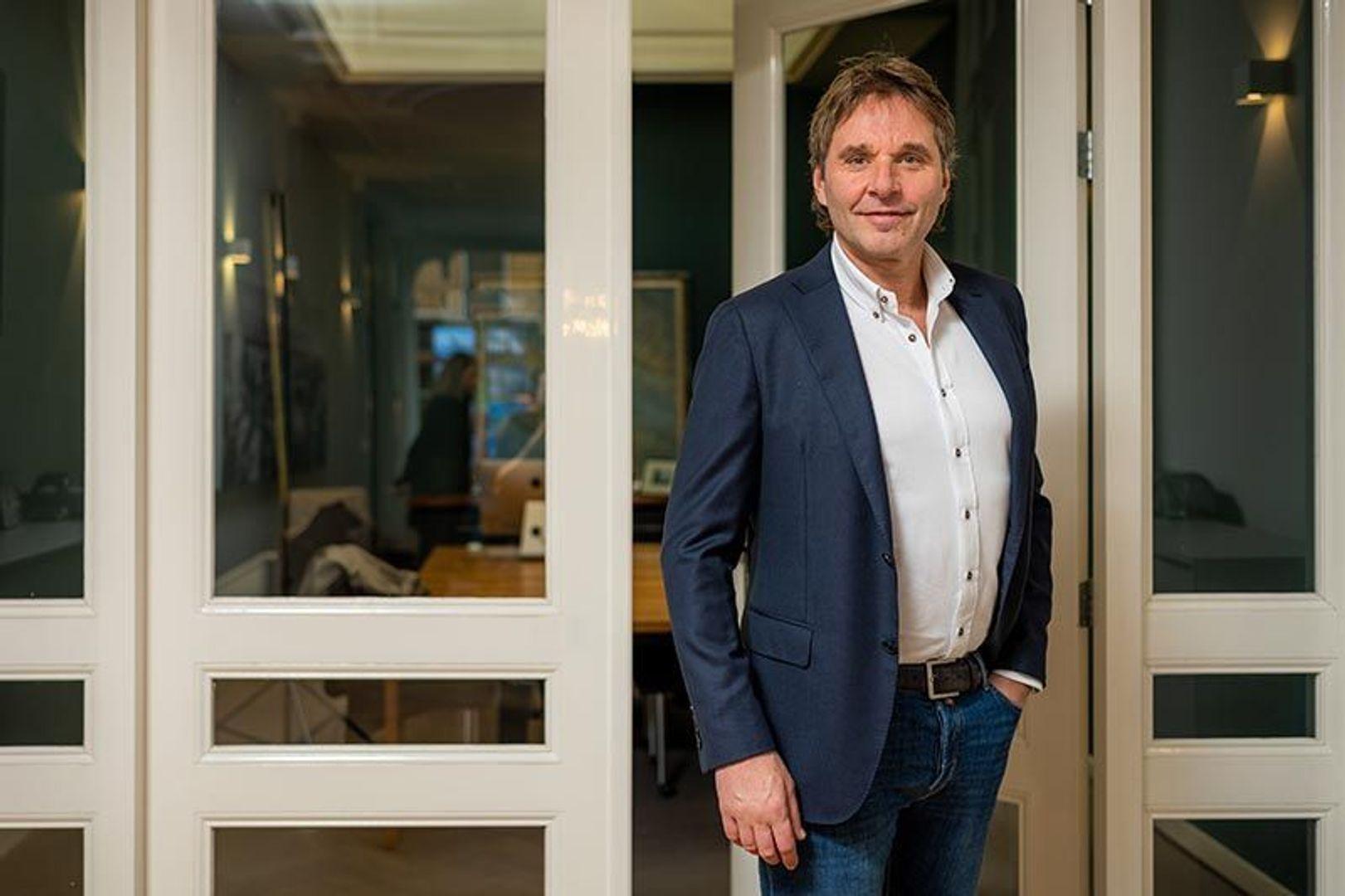 Dennis Hekking