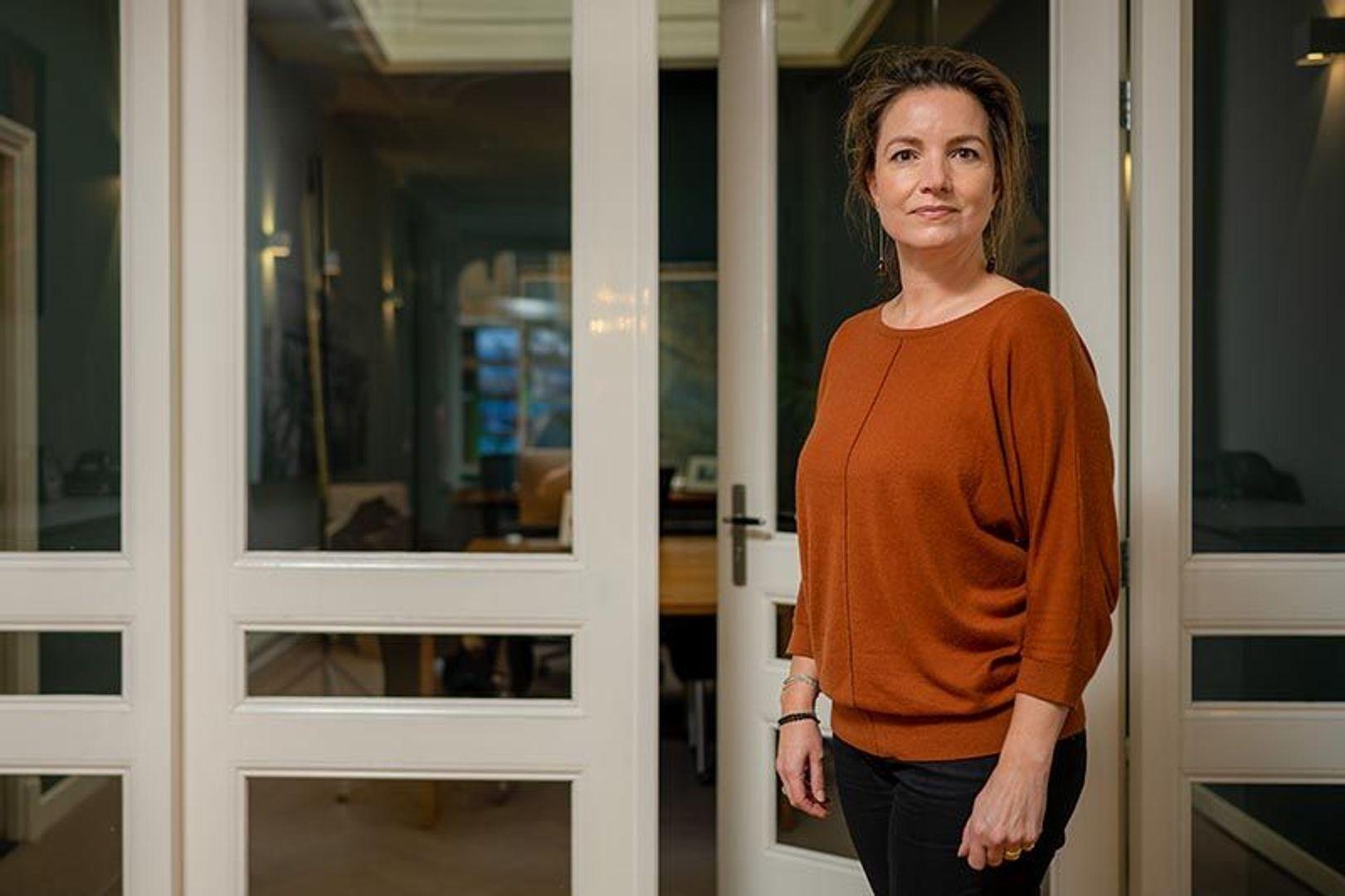 Nanette van Bosse