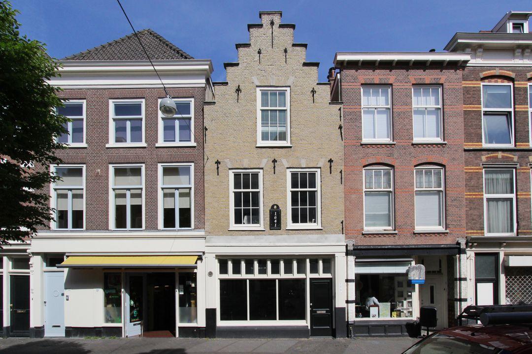 Herderinnestraat, 's-Gravenhage
