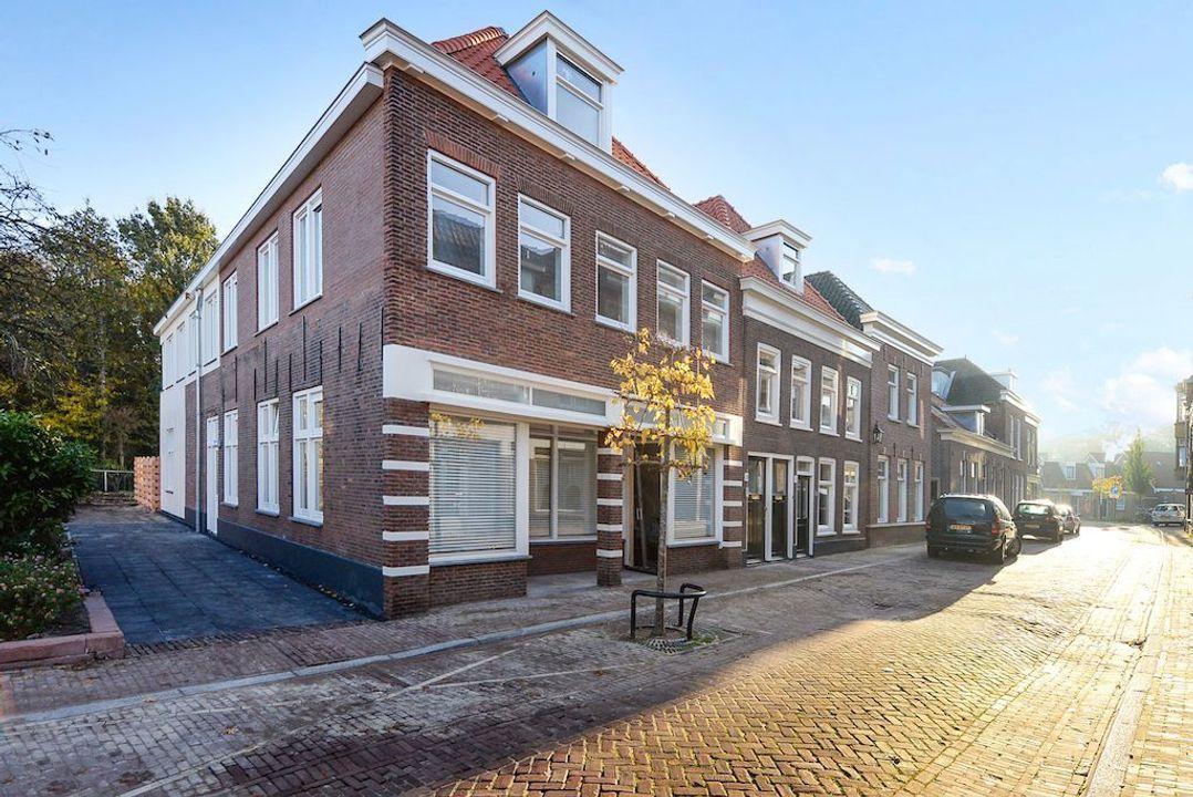 Venestraat, Leidschendam
