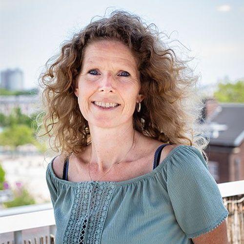 Marja Bruinsma