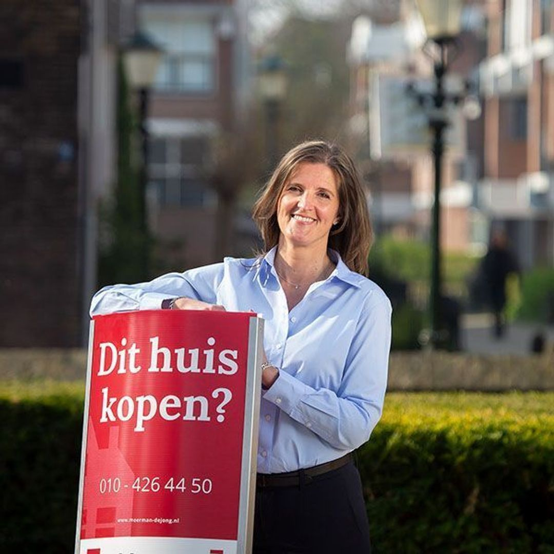 Leonieke de Jong - Moerman