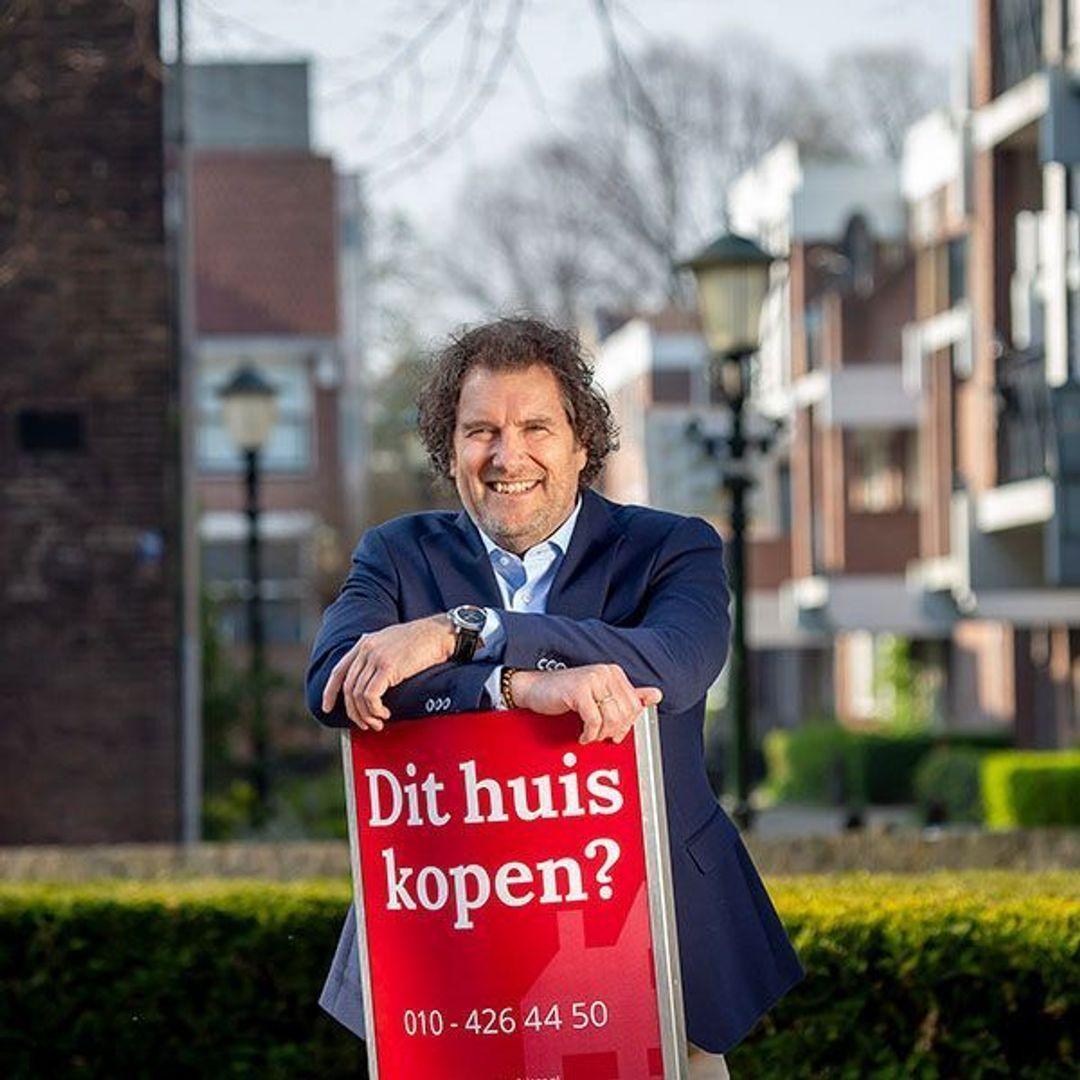 Manfred de Jong