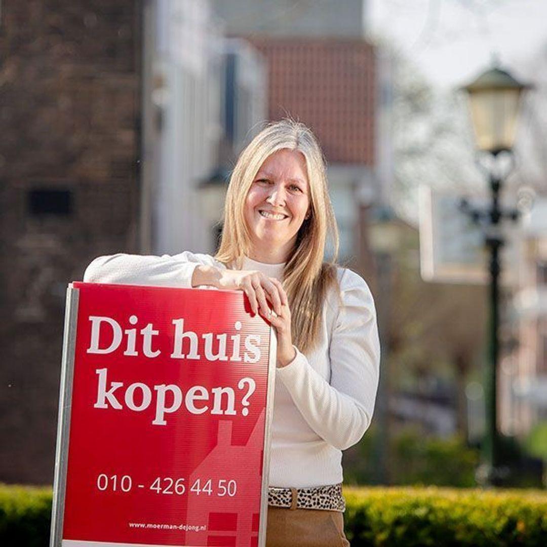 Eveline Gouweleeuw